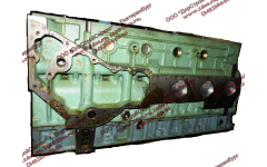 Блок цилиндров двигатель WD615 H2 фото Севастополь