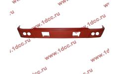 Бампер H красный самосвал металлический усиленный фото Севастополь