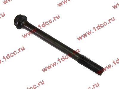 Болт крепления ГБЦ H2 HOWO (ХОВО) VG1500040023/612600040452 фото 1 Севастополь