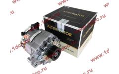 Генератор 28V/55A WD615 (JFZ255-024) H3 CREATEK фото Севастополь