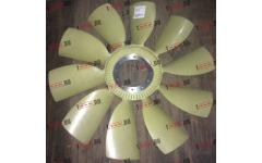 Вентилятор CUMMINS (10 лопастей) фото Севастополь