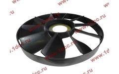 Вентилятор радиатора на гидромуфту d-640 H фото Севастополь