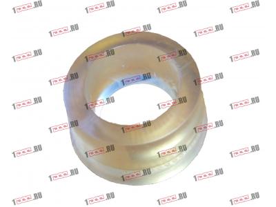 Втулка фторопластовая стойки заднего стабилизатора конусная H2/H3 HOWO (ХОВО) 199100680066 фото 1 Севастополь