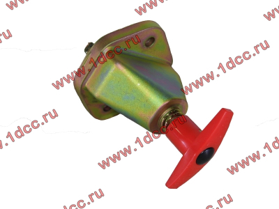 Выключатель массы H2/H3 HOWO (ХОВО) WG9100760100 фото 1 Севастополь
