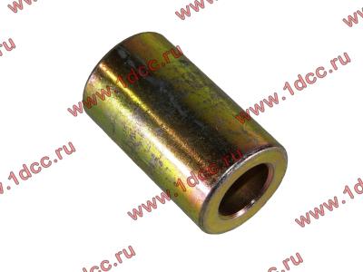 Втулка металлическая стойки заднего стабилизатора (для фторопластовых втулок) H2/H3 HOWO (ХОВО) 199100680037 фото 1 Севастополь