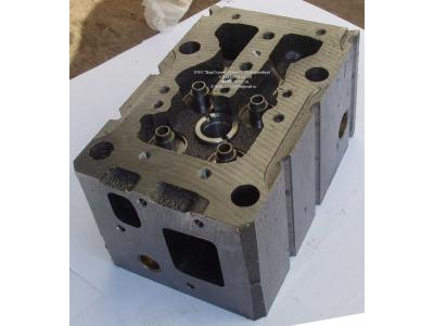 Головка блока H3 HOWO (ХОВО) R61540040003 фото 1 Севастополь