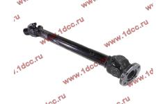 Вал карданный привода НШ L=820 шлицевая D=30 d=27 H фото Севастополь