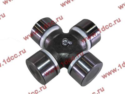 Крестовина D-52 L-133 малая кардана H2/H3 HOWO (ХОВО) AZ26013314080/99114310125 фото 1 Севастополь