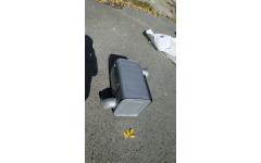 Глушитель SH F3000 квадратный фото Севастополь