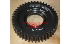 Шестерня ведомая делителя КПП Fuller 12JS160 SH