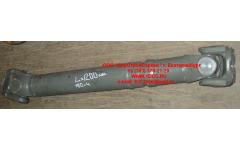 Вал карданный основной без подвесного L-1200, d-180, 4 отв. H/DF фото Севастополь