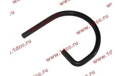 Пружина сцепления 420 выжимной вилки (скоба) H
