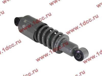 Амортизатор кабины (не регулируемый) задний H2/H3/SH HOWO (ХОВО) WG1642430285