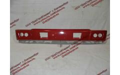 Бампер H красный самосвал металлический фото Севастополь