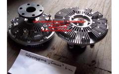 Гидромуфта двигателя М11 (6 отверстий) C фото Севастополь