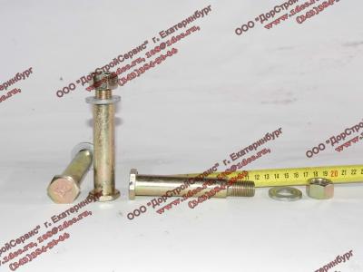 Болт крепления заднего стабилизатора с гайкой H2/H3 HOWO (ХОВО) WG80680029 фото 1 Севастополь