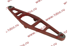 Вилка выжимного подшипника 430 ромбическая SH/DF для самосвалов фото Севастополь
