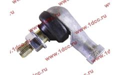 Наконечник тяги КПП правый (внутренняя резьба) М10х1,0, М10х1,0 фото Севастополь