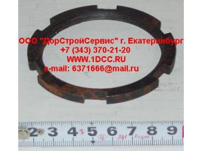 Гайка муфты блокировки МКД H HOWO (ХОВО) 13809320157 фото 1 Севастополь