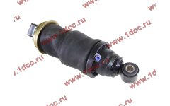 Амортизатор кабины тягача задний с пневмоподушкой H2/H3 фото Севастополь
