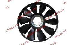 Вентилятор радиатора на гидромуфту d-590 H фото Севастополь