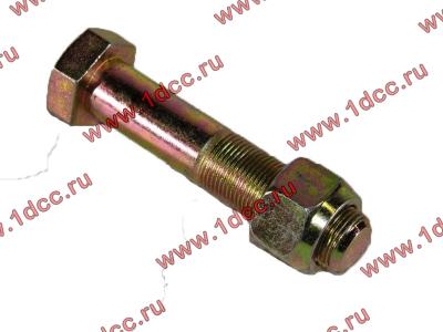 Болт M20х100 реактивной тяги NS-07 H3 HOWO (ХОВО) Q151B20100TF2 фото 1 Севастополь