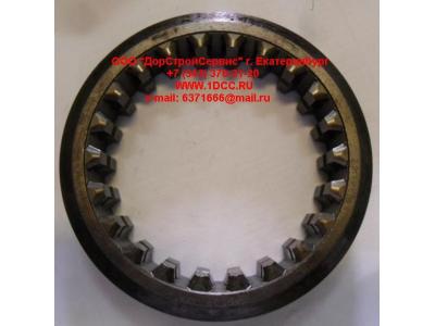 Каретка переключения пониженной/задней передачи КПП ZF 5S-150GP (B,F) КПП (Коробки переключения передач) 2159304017 фото 1 Севастополь
