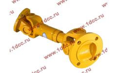 Вал карданный задний XCMG LW300F фото Севастополь