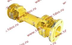 Вал карданный задний XCMG ZL30G фото Севастополь