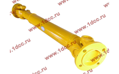 Вал карданный передний XCMG LW300F фото Севастополь