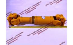 Вал карданный промежуточный XCMG LW300F фото Севастополь