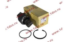 Сайлентблок реактивной штанги 85х56 L=155 ROSTAR H2/H3 фото Севастополь