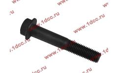 Болт M10х65 выпускного коллектора 310-375л.с.DF фото Севастополь