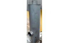 Глушитель цилиндрический (вход сбоку, выход с торца) SH фото Севастополь