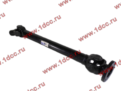 Вал карданный привода НШ L=790 шлицевая D-25 d-21 H HOWO (ХОВО)