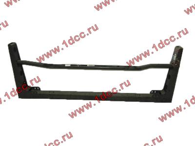 Балка защитная (основание бампера) тягач H2 HOWO (ХОВО) WG9725930010 фото 1 Севастополь