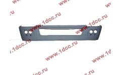 Бампер H некрашеный тягач пластиковый фото Севастополь
