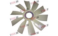 Вентилятор охлаждения двигателя XCMG фото Севастополь