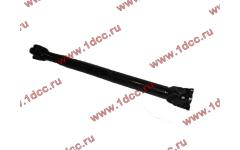 Вал карданный основной без подвесного L-1760, d-180, 4 отв. SH F3000 6*4