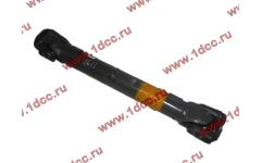 Вал карданный основной без подвесного L-1190, d-180, 4 отв. H A7 тягач фото Севастополь