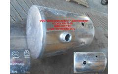 Бак топливный 380литров круглый H2/H3 фото Севастополь