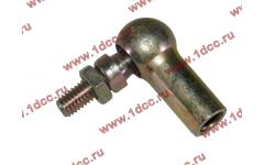 Наконечник цилиндра остановки ДВС М8 SH фото Севастополь