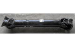 Вал карданный основной без подвесного L-1080, d-180, 4 отв. SH F3000 (тягач) фото Севастополь
