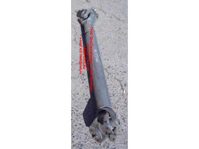 Вал карданный основной без подвесного L-1400, d-180, 4 отв. H HOWO (ХОВО) AZ9114311400 фото 1 Севастополь