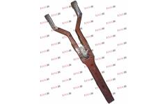 Вилка выжимного подшипника 430 H фото Севастополь