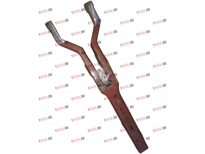 Вилка выжимного подшипника 430 H HOWO (ХОВО) JS180-1601021-2 фото 1 Севастополь