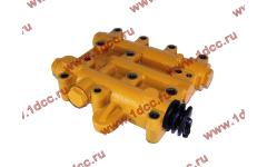 Блок управления КПП CDM 855 (без клапана) фото Севастополь