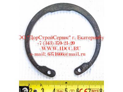 Кольцо стопорное d- 63,5 крестовины карданного вала H HOWO (ХОВО)  фото 1 Севастополь