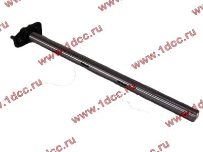 Вал вилки выключения сцепления 420 H HOWO (ХОВО) 199112230033 фото 1 Севастополь