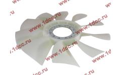 Вентилятор радиатора (на гидромуфту) без кольца d-590 H фото Севастополь